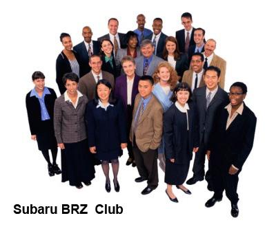 Subaru BRZ club - О клубе
