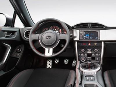 Комплектации Subaru BRZ