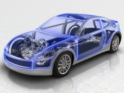 Технические характеристики Subaru BRZ